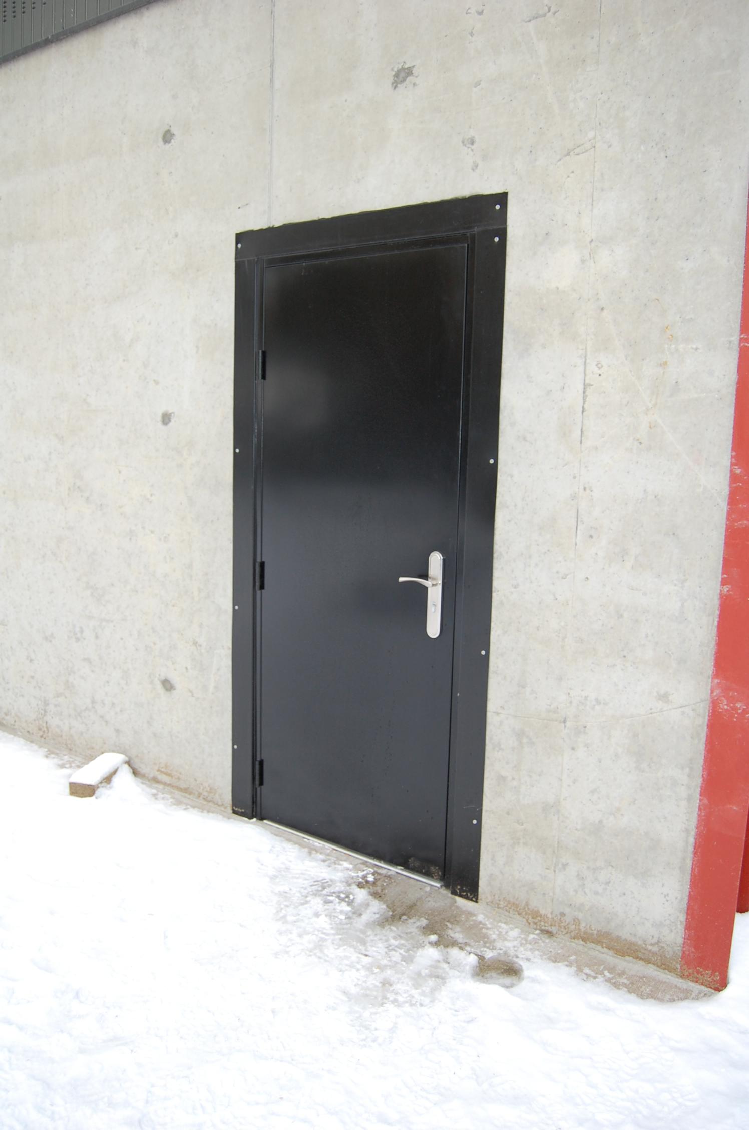 2256 #93322C  Doors Coatings Donegal Northern Ireland − Security Steel Door image Residential Steel Doors And Frames 47631496